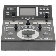 (B-Ware) Roland V-4EX Video-Mixer