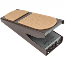 (B-Ware) Lehle Stereo Volume Pedal