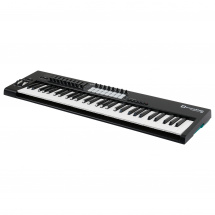 (B-Ware) Novation Launchkey 61 MK2 MIDI-Keyboard