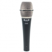 (B-Ware) CAD Audio D90 dynamic vocal microphone