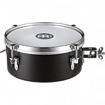(B-Ware) Meinl MDST10BK 10 Zoll Snare-Timbale