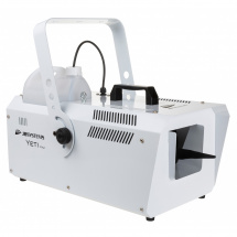 (B-Ware) JB systems Yeti MK2 snow machine, 1200 W