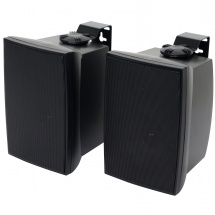 Audac WX502OB Lautsprecherbox Outdoor (2er Set)