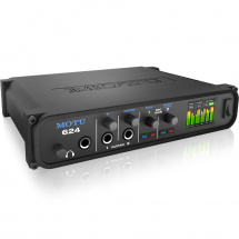 (B-Ware) Motu 624 Audio-Interface