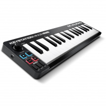 (B-Ware) M-Audio Keystation Mini 32 MK3 USB/MIDI keyboard 32 toetsen