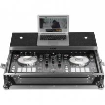 UDG Ultimate flight case for Pioneer DDJ-RX / SX2 Silver Plus