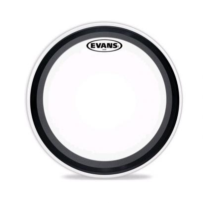 Evans BD22EMADCW 22 Zoll EMAD Coated Bassdrum-Fell