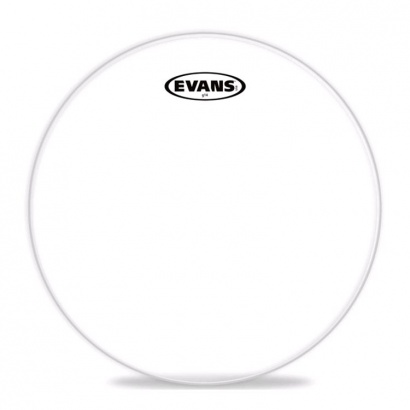 Evans TT14G14 G14 Tom Fell, 14 Zoll, transparent