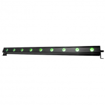 (B-Ware) American DJ UB 9H RGBWA+UV LED bar