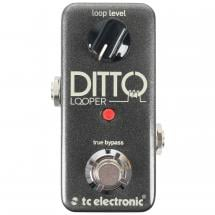 TC Electronic Ditto Looper-Pedal