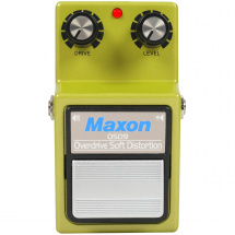 (B-Ware) Maxon OSD9 Distortion/Overdrive Pedal