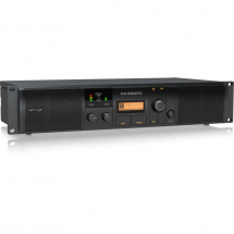 (B-Ware) Behringer NX3000D amplifier with DSP processor
