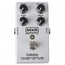 MXR M89 Bass Overdrive Effect Pedal E-Bass