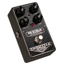 Mesa Boogie Throttle Box Distortion-Pedal