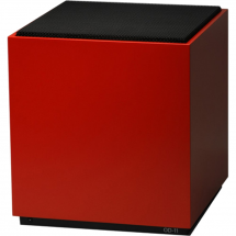 (B-Ware) Teenage Engineering OD-11 Red draadloze WiFi-luidspreker