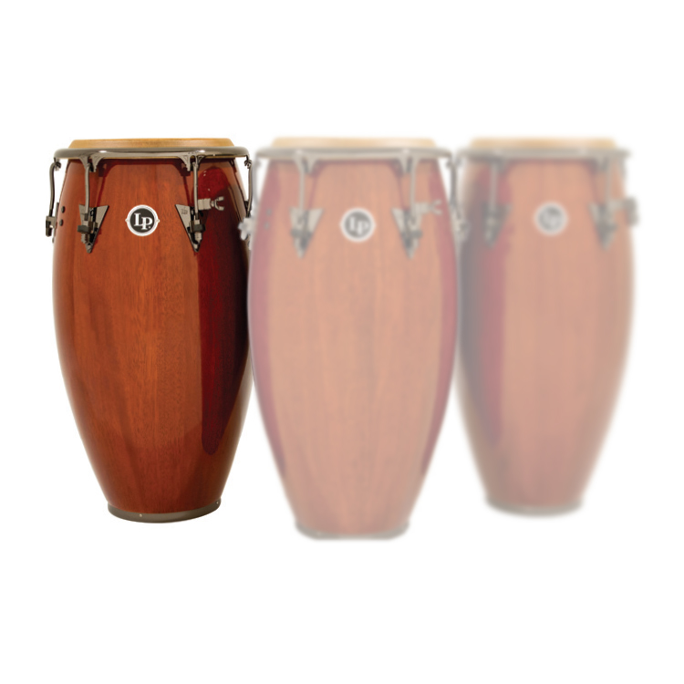 Latin Percussion LP552Z D 12,5 Zoll Tumba, Natural Durian