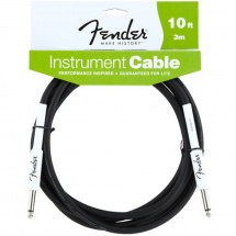 Fender Performance Instrumenentkabel, 6m