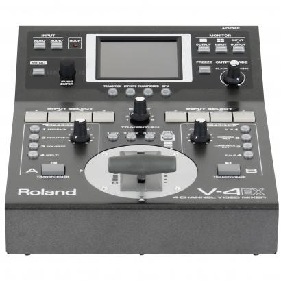 Roland V-4EX Video-Mixer