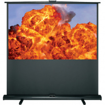 (B-Ware) Optoma DP-1095MWL projection screen
