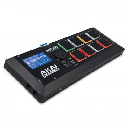 AKAI MPX8 kompakter Sample-Player