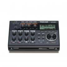 Tascam DP-006 Digital Pocketstudio, 6-Spur-Rekorder