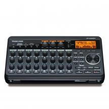 Tascam DP-008EX Digital Pocketstudio 8-Spur Multitrack-Recorder