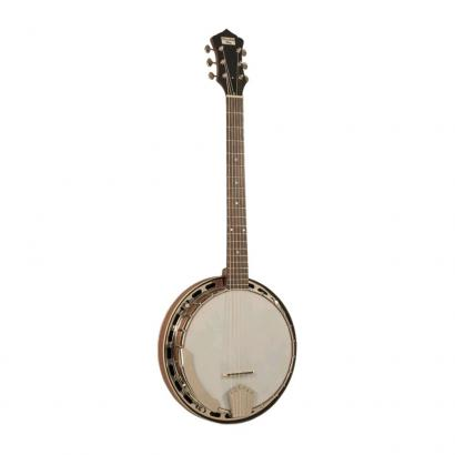 Recording King Madison RK-G25 6-saitiges Banjo