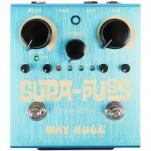 Way Huge WHE707 Supa Puss Analog Delay Gitarren-Effektpedal