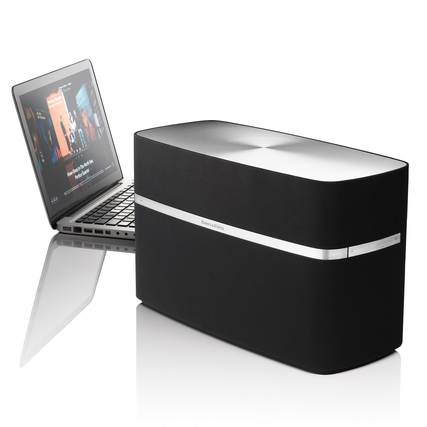 Bowers & Wilkins A7 Wireless Airplay Lautsprecher kaufen ...