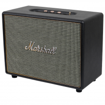 (B-Ware) Marshall Lifestyle Woburn Bluetooth-Lautsprecher