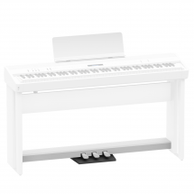 (B-Ware) Roland KPD-90-WH witte pedaal-unit voor FP-90