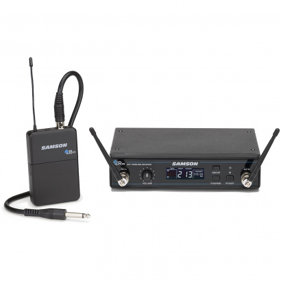 Samson Concert 99 GT wireless Gitarrensystem
