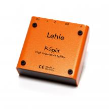 Lehle P-Split II High Impedance Splitter