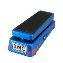 Real McCoy RMC7 Joe Walsh Signature Wah Pedal