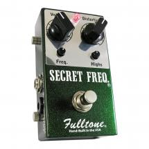 Fulltone Secret Freq. Dstortion-Pedal