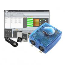 Sunlite Easy Stand Alone UE7 DMX Interface (inkl. Software)