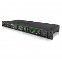 Motu HDX-SDI mit Thunderbolt Technologie Audio-Video-interface