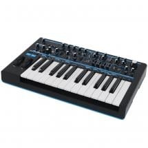 Novation Bass Station II Synthesizer, analog