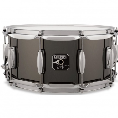 Gretsch Drums S-6514-TH Taylor Hawkins Signature Snare Drum