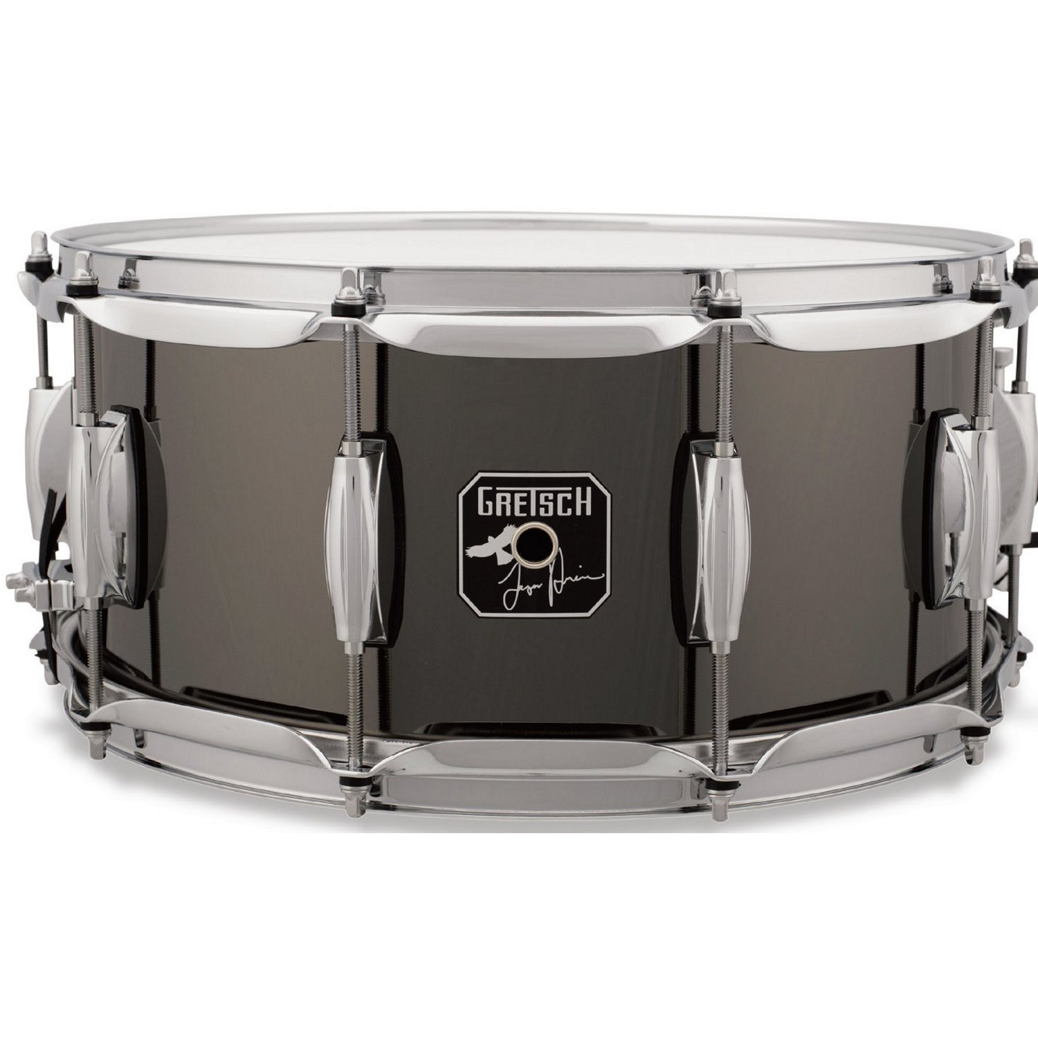 Bild von Gretsch Drums S-6514-TH Taylor Hawkins Signature Snare Drum