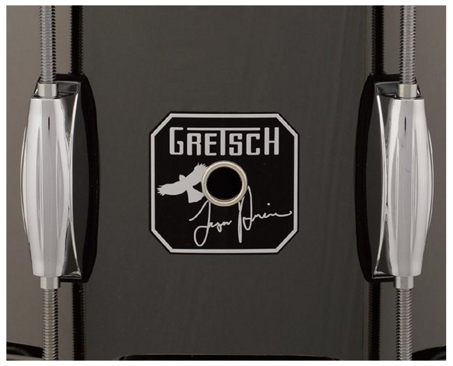 Gretsch Drums S-6514-TH Taylor Hawkins Signature Snare Drum kaufen ...