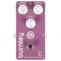 Bogner Burnley Distortion Gitarren-Effektpedal