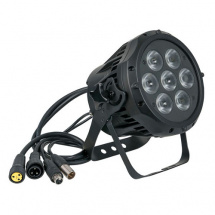 Showtec Spectral M400 IPX RGB LED-Projector