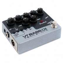 Tech 21 VT Bass DI (SansAmp Character Series) Stomp Box