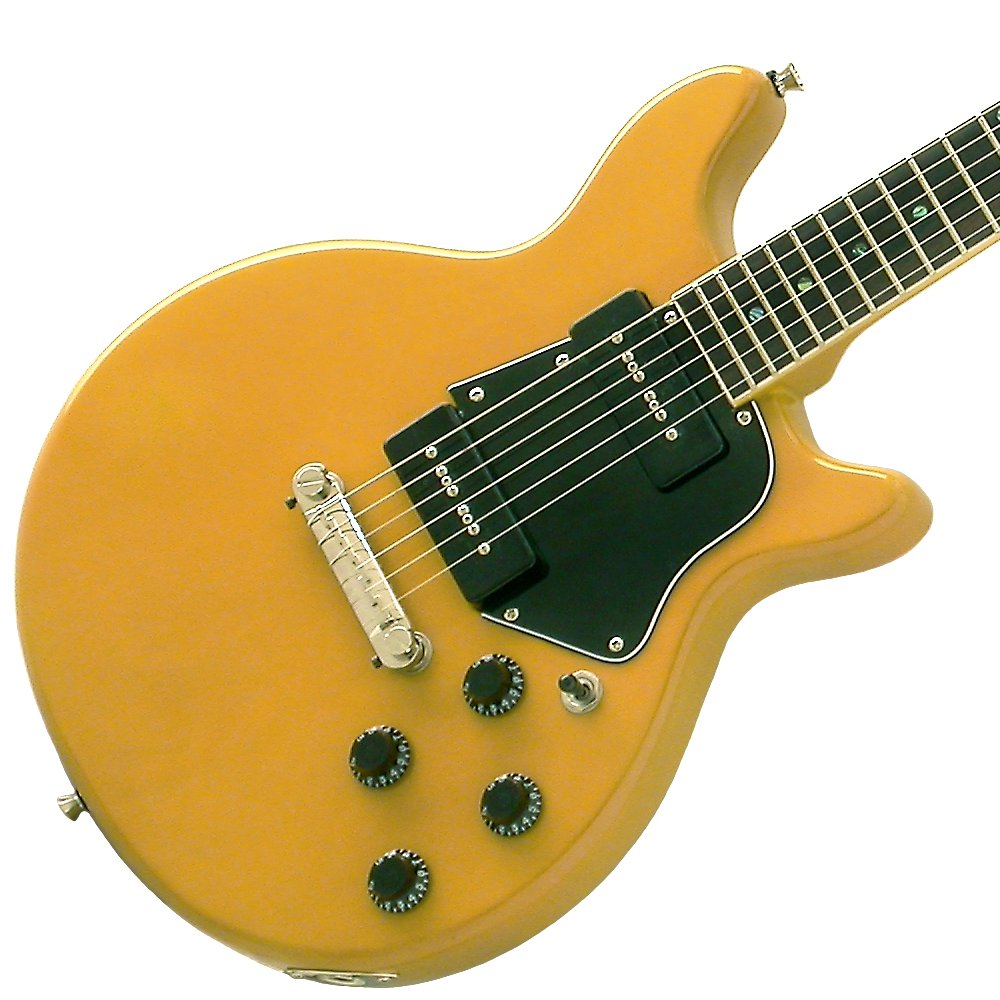 Eastwood Guitars P90 Special Tv Yellow Solid Body Kaufen Bax Shop