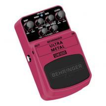 Behringer UM300 Distortion-Effektpedal