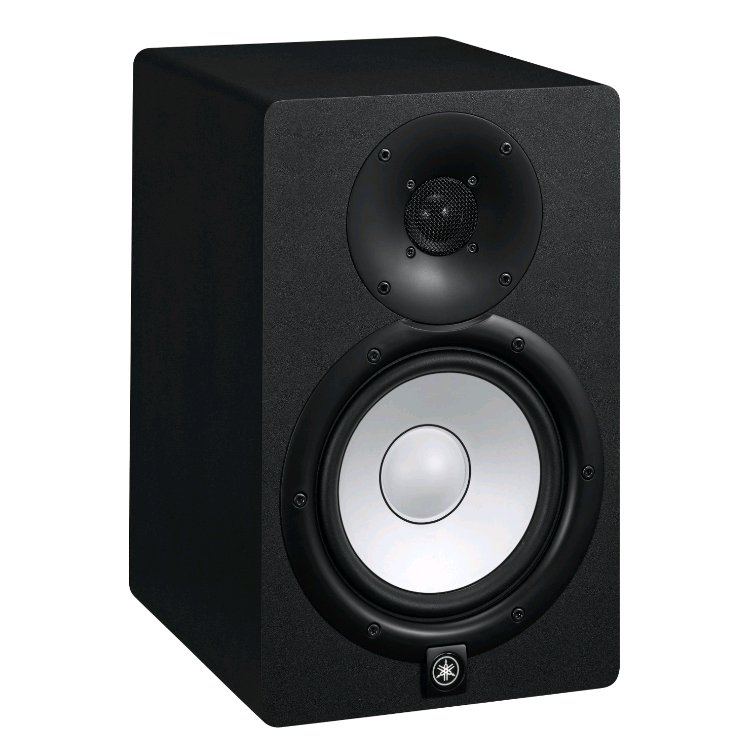yamaha hs7 aktivstudiomonitor set mit hs8s subwoofer. Black Bedroom Furniture Sets. Home Design Ideas