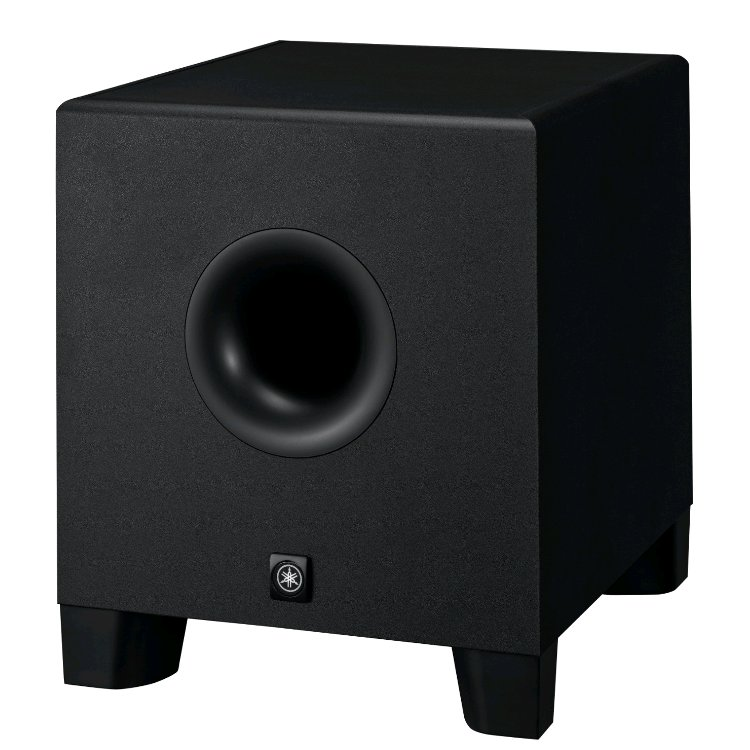 yamaha hs8 aktivstudiomonitor set mit hs8s subwoofer. Black Bedroom Furniture Sets. Home Design Ideas
