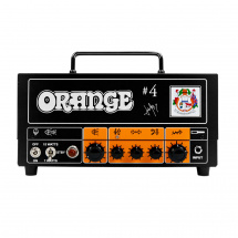 Orange JRT  Jim Root Terror 15 Watt Gitarrenverstärker-Top
