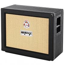 Orange PPC212OB BK Jim Root 2 x 12 Speaker Cabinet